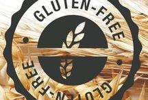 Gluten free / Przepisy na dania bezglutenowe.