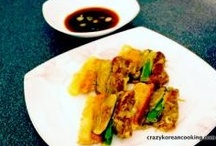 Korean Meat Recipes / Best Authentic Korean beef, pork and chicken recipes