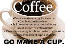 Coffee & Bulletproof Recipes