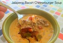 Low Carb Soups and Stews