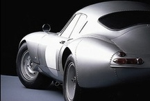 Beautiful Cars / Classic and modern cars, the true beauty of automotive styling and design