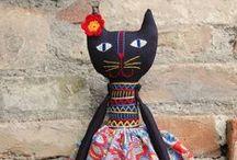 Embroidery / by Marcia Yoshida