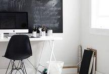 ~~~Dream Office~Studio~Workshop~~~
