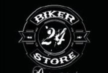 Bikerstore24.com / Pictures from our Online shop.