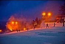 Ogólnopolskie Otwarcie Sezonu Zimowego w Dwie Doliny Muszyna-Wierchomla / Ogólnopolski Sezon Zimowy został uroczyście otwarty. Rozpoczęcie białego szaleństwa miało miejsce w jednej z najnowocześniejszych i najdynamiczniej rozwijających się polskich stacji narciarskich – Dwie Doliny Muszyna-Wierchomla.