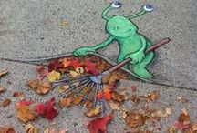Mad Street Art