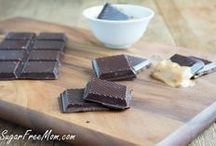 Low Carb Candy