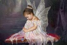 enkelit ja keijut
