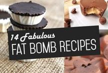 Fat Bombs are the Bomb!