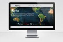 Sites e Sistemas