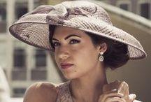 Chapeaux de Mariage / Voici notre sélection de chapeaux de mariage toutes saisons confondues. Qu'il s'agisse de votre grand jour et que vous fassiez partie des invités, nous avons ce que vous cherchez !