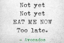 Avocado Low Carb Love