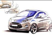 Ford KA / <3