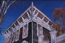 OLD ARCHI / Элементы классической архитектуры