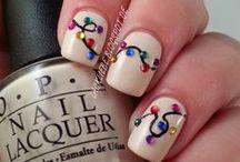 Sminkek és körmök (Make up & nails) / Smink és körömötletek