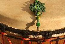 Ethnic jewelry / Etniczna biżuteria z produktów sprowadzanych z Peru - mekki indiańskiej biżuterii. Mieszkając z indianami Ameryki Południowej, wtapiając się w ich kulturę i zdobywając zaufanie nauczyłam się wytwarzać tą przepiękną biżuterię.