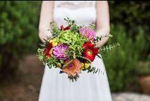 Wedding Day / Photographie de mariage et Inspiration