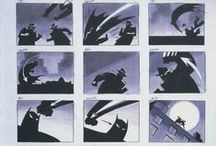 Research: Storyboarding