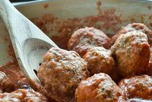 Meatball Mania Low Carb / Love Meatballs for low carb add some zoodles for a complete Meal. Yummy comfort food!