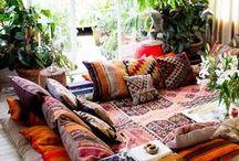 Interior - Wintergarten