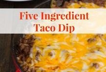 Low Carb Tex Mex/ Southern Cooking