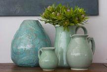 Interior - Ceramics