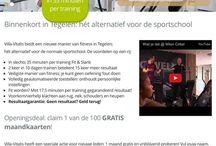 Villa-Vitalis.nl Villa Vitalis / Fit en Slank in 35 minuten!