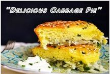 Low Carb Casseroles, Quiches, and Frittatas
