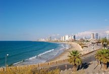 Travel - Israel