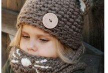 одежда для детей крючком / Хочу связать дочке и племянникам