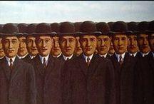 Les Chapeaux dans l'Art