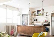 HAPPYHOME! - kitchen