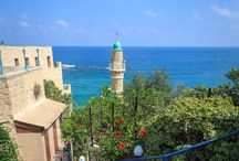 Travel - Tel Aviv