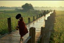 Travel - Myanmar