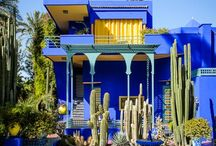 Travel - Morocco