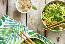 Food - Vegetarian dishes
