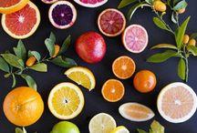 Food - Fruit Salads