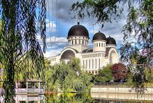 Travel - Romania