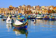 Travel - Malta