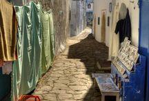 Travel - Tunisia