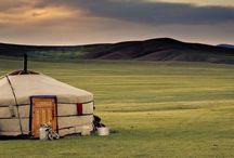 Travel - Mongolia