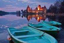 Travel - Lithuania
