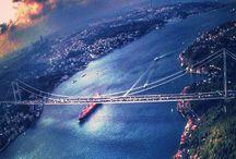 Travel - Istanbul