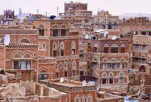 Travel - Yemen