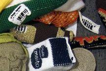 Pehmeä taide / Tekstiili kuvataiteilijoiden käsissä