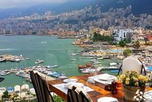Travel - Lebanon