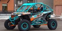 Polaris RZR XP1000 and RZR Turbo / Parts offered and Builds Houser Racing For the Polaris Razor RZR   XP1000 and Turbo