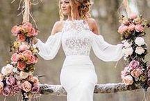Esküvői ötletek (Ideas for wedding) / Esküvői kreatív ötletek
