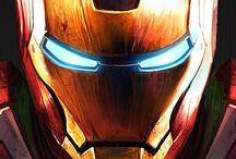 Marvel / Comic world of Marvel