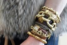 Jewelry / by Jana Coelho
